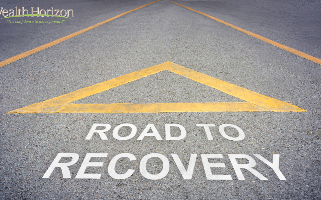 Moving to the Next Phase on the Road to Recovery