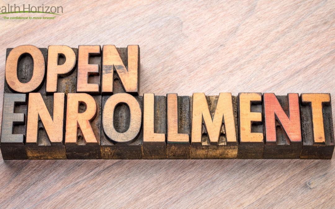 Preparing For Your Next 401(k) Open Enrollment