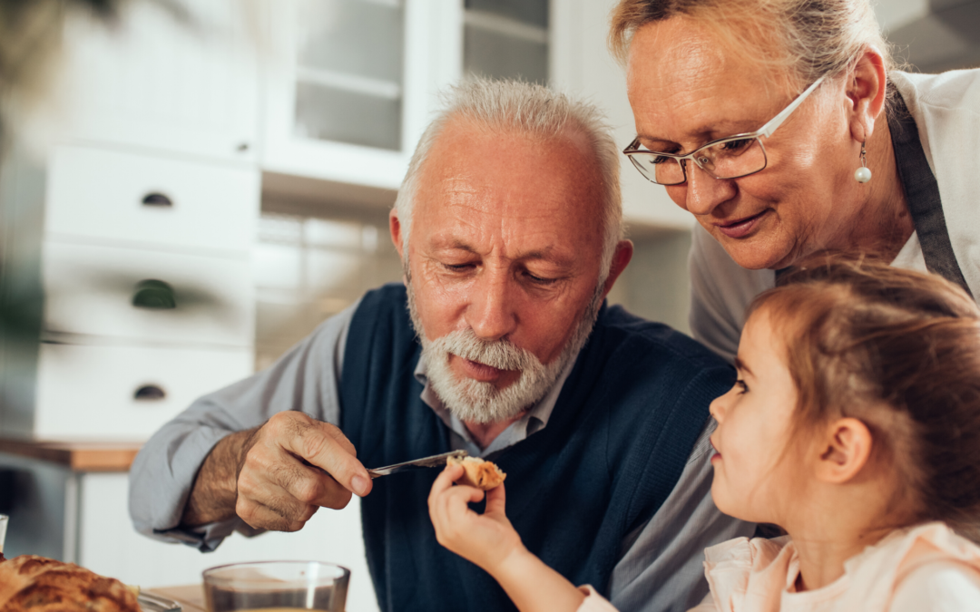 What Should Grandparents Know About 529 Savings Accounts?