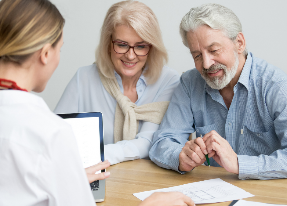 2021 Estate Planning Checkup: Is Your Estate Plan Up to Date?